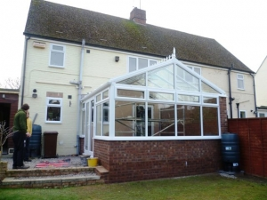 Guide to buying a conservatory - Part Five