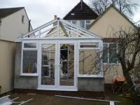 Conservatory in Leckhampton, Cheltenham