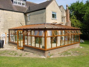 Guide to buying a conservatory - Part Three